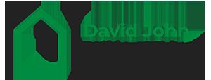 David John Builders Logo