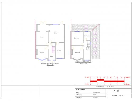 Architects Plans Didsbury